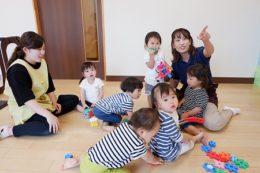 ピノキオ幼児舎 浜田山保育園