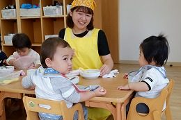 社会福祉法人 檸檬会 レイモンド西橋本保育園